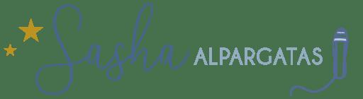Logotipo de Sasha Alpargatas